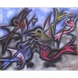 Bird series-1