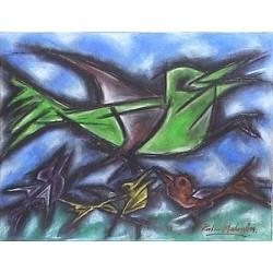 Bird series-3