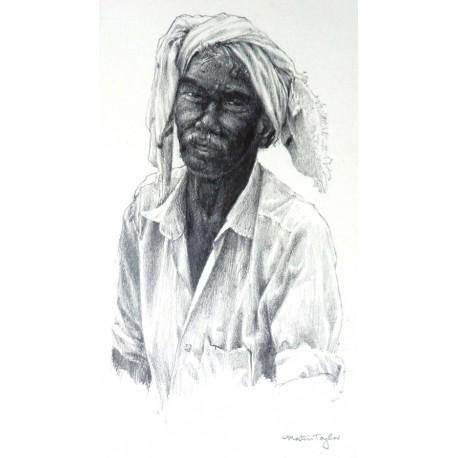 Adivasi Man-2