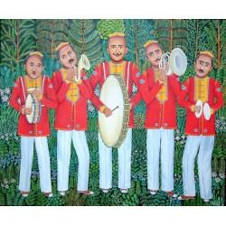 Bandwala