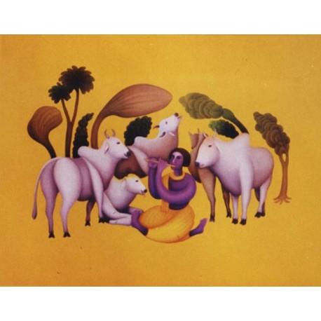 Bhavna /An Imagination-1
