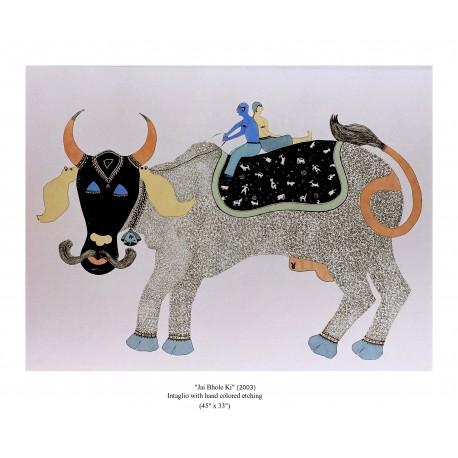 Jai Bhole Ki